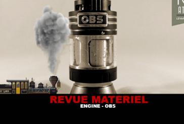 REVUE : ENGINE PAR OBS