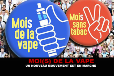 ME (S) OF THE VAPE: A new movement is on!