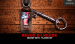 REVUE : SECRET KEYS (GAMME SECRET) PAR FLAVOR HIT