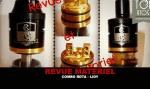 REVUE / TUTORIAL: RDTA COMBO DOOR IJOY