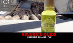 REVIEW: CUCUMBER COLLINS (RANGE SPECIALTIES) BY FUU