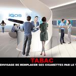 TABACO: Philip Morris está considerando reemplazar sus cigarrillos con tabaco caliente.