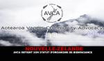 NIEUW-ZEELAND: AVCA verkrijgt de status van liefdadigheidsinstelling.