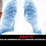 SANTE : Un pneumologue ne comprend pas la suspicion autour de la e-cigarette.