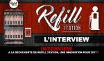 INTERVIEW: Ontdek het Refill Station, een echte innovatie voor 2017.
