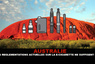 AUSTRALIA: Current regulations on e-cigarettes are not enough!