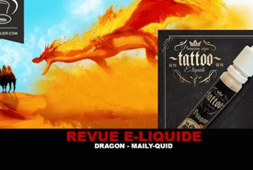 RECENSIONE: DRAGON (TATTOO RANGE) DI MAÏLY-QUID