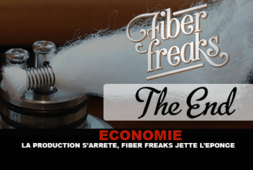 ECONOMY: Production stops, Fiber Freaks throws in the towel.