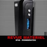 סקירה: IPV8 ידי PIONEER 4 לך
