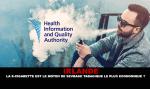 IRLANDE : La e-cigarette est le moyen de sevrage tabagique le plus économique ?