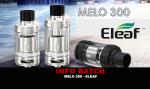 INFO BATCH : Melo 300 (Eleaf)