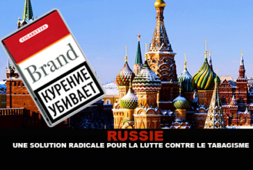 RUSSIA: soluzione radicale per la lotta al fumo