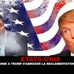 СОЕДИНЕННЫЕ ШТАТЫ: Дункан Хантер просит Трампа отменить правила электронной сигареты