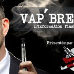 VAP'BREVES: News on Tuesday 4 July 2017