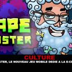 CULTURE : Vape Master, le nouveau jeu mobile dédié à la e-cigarette !