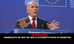 אירופה: נציב האיחוד האירופי אנדריוקאיטיס לא רוצה שסיגריות אלקטרוניות יקודמו.
