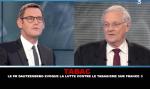 TOBACCO: פרופסור Dautzenberg דן במאבק נגד עישון על צרפת 3