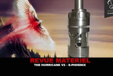 REVIEW: THE HURRICANE V2 BY E-PHENIX