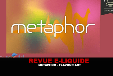 REVIEW: METAPHOR (ARTIST'S TOUCH RANGE) BY FLAVOR ART