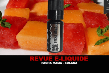 REVIEW: PACHA MAMA (E-LIXIRS RANGE) BY SOLANA