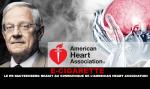 E-CIGARETTE: פרופסור ברטרנד דוטנברג מגיב להודעה לעיתונות של איגוד הלב האמריקני.
