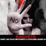 ENQUÊTE : Les Français sont les plus réticents à utiliser leurs e-cigarettes en public.