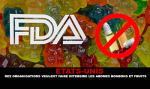 СОЕДИНЕННЫЕ ШТАТЫ: Организации здравоохранения хотят запретить конфеты и фруктовые ароматы.