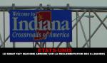 ארצות הברית: הסנאט נעה אחורה על הרגולציה של נוזלים באינדיאנה.