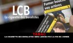 TOBACCO: סיגריות הדבקות יושקו בסוף השנה בצרפת.