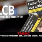 TOBACCO: טבק טבק ישוגר עד סוף השנה בצרפת.