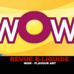 RECENSIONE: WOW (E-MOTION RANGE) DI ARTE DEL SAPORE