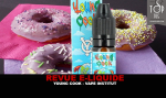 RECENSIONE: YOUNG COOK BY VAPE INSTITUTE