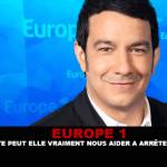 אירופה 1: האם סיגריות אלקטרוניות באמת עוזרות לנו להפסיק לעשן?