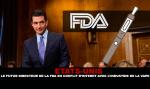 СОЕДИНЕННЫЕ ШТАТЫ: будущий директор FDA в конфликте интересов с vape industry