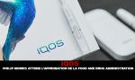 IQOS: Ο Philip Morris αναμένει την έγκριση του FDA για το σύστημα θερμού καπνού του.
