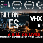 A BILLION LIVES: Dice now available on Itunes, Amazon and VHX.