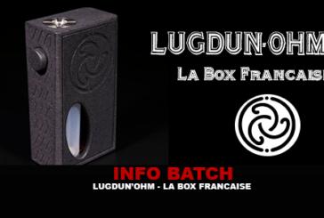 מידע נוסף: Lugdun'ohm פחמן (הקופסה הצרפתית)