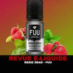 REDUE: REDIZ DEAD (מקורית סילבר טווח) על ידי FUU