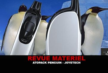 REVUE : ATOPACK PENGUIN PAR JOYETECH