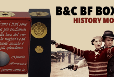 INFO BATCH : B&C BF Box (History Mod)