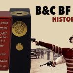 BATCH INFO: B & B BF Box (היסטוריה היסטוריה)