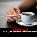 SEVRAGE : La Cij' , une cure pour arrêter de fumer !
