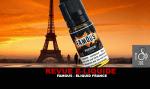 REPASO: FAMOSO (GAMA DE VAPING PREMIUM) POR ELIQUID-FRANCE