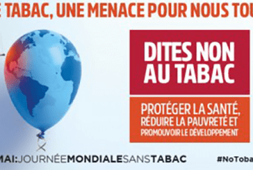 FIVAPE : Journée mondiale sans tabac, la vape continue sa progression !