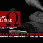 ואפ ואפה: ראיון עם פלורנט ביריוטי (צינור צינור)