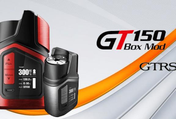 INFO BATCH : GT150 (GTRS)