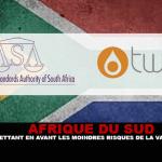 AFRIQUE DU SUD : Une publicité mettant en avant les moindres risques de la vape ne passe pas !