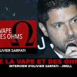 ואפ ואפה: ראיון עם אוליבייה צרפתי (J-Well)