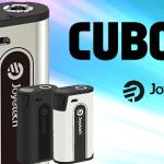 BATCH INFO: Cubox (Joyetech)