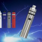 ОБЗОР: IJUST NEXGEN by ELEAF